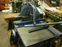 Used Perforating mac