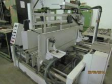 Used Bobst Streampac