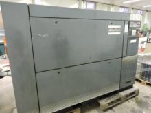 Atlas Copco GA 75 compressor (U