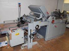 Used Stahl Ti 52-4 (