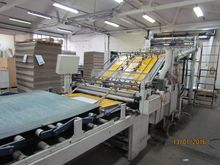Nobatec Trilam sheet laminator