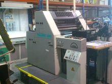 Used Man-Roland 200