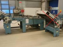 Used MBO T79 / 44 (1