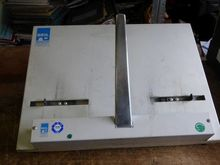 Beil Plate punch (2001)