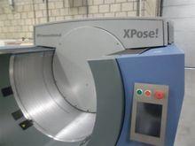 Luscher XPose 260/64 UV (2008)