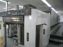 Komori LS 40 LS 540 P (H) (2006