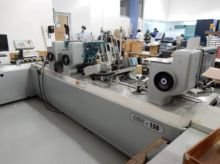 2009 CMC Insrting machine 150