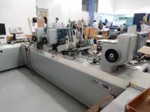 2009 CMC Insrting machine 150