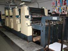Used Miller TP 74 -4