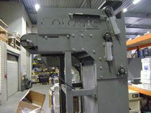 1995 Cologic paper waste convey