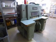 Used Wohlenberg A 43