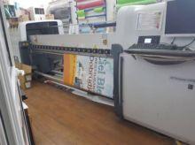 2010 HP L65500 2, 64 meter late