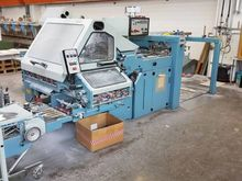 Used MBO K 76/4 S-KT