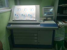 Used KBA Rapida 75 -
