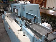 Wohlenberg 3-knife trimmer 44FS