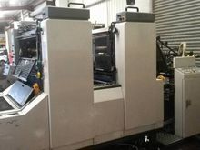 Used Komori SP 26 SP