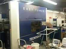 Tecnograf Easy Tower (Incassatr