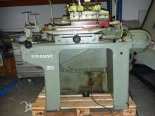 Used Krause FY 434 B