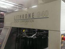 Komori GL 40 GL 640 CX UV (2014