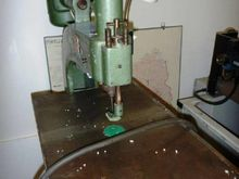 Used Hang 1-spindle