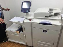 Used Xerox DC 250 (2