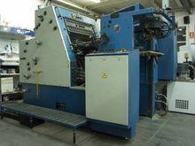 Used KBA Rapida 72 R