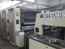 Used Mitsubishi Diam