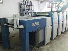 KBA Rapida 75 -4 (2010)