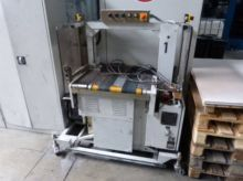 Used Mosca RO-TR 500