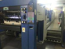 Used KBA Rapida 105