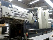 Used Miller TP 104 /