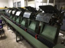 Hans Muller AG Collating and St