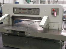 Used Polar 115 EMC (