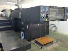 2003 Man-Roland 500 504 OB LV