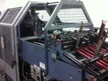 Used Stahl BL 200 (1