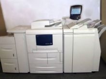 2011 Xerox 4112
