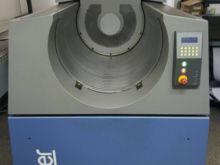Used 2004 Luscher XP