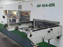 2000 Bobst SP 104 ER