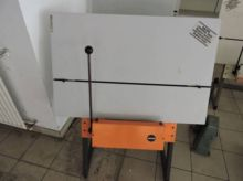 Bacher Plate Punch (Unkn.)