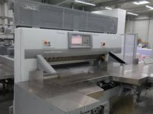2010 Polar Cutting line 176 XT-