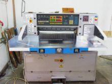 2001 MZE Eurocutter 780 Display