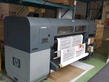 2012 HP Scitex FB500