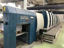 2005 KBA Rapida 105 -10SW
