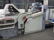 Used 2000 Stahlfolde