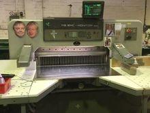 1988 Polar 115 EMC Monitor