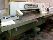 Used 1984 Polar 137E