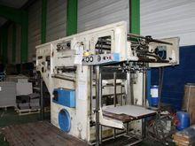 1986 TMZ Unicutter 6000/ E-106