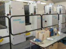 2000 Man-Roland 700 704 3BP
