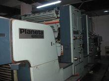 1986 Planeta Planeta V74 Varima