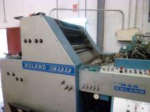 1987 Man-Roland 200 202 TOB